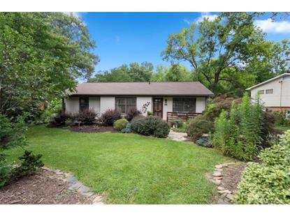 4923 Greenbrook Drive Charlotte, NC MLS# 3639289