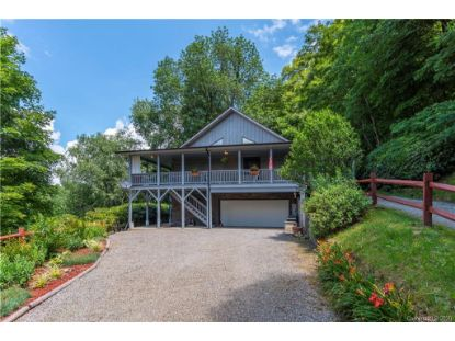 1565 Harrietts Trail Waynesville, NC MLS# 3639316