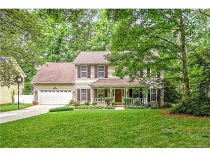 2327 Heathershire Lane Matthews, NC MLS# 3639331