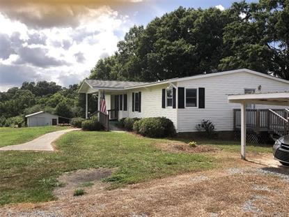 901 Clontz Long Road Monroe, NC MLS# 3639350