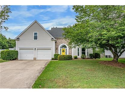 11323 Laurel View Drive Charlotte, NC MLS# 3639370