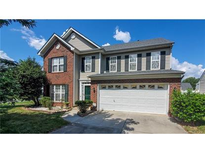9627 Steele Meadow Road Charlotte, NC MLS# 3639378