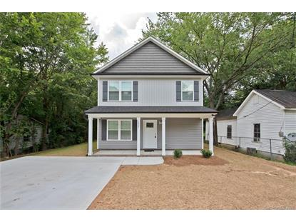1037 Gaither Place NW Concord, NC MLS# 3639401