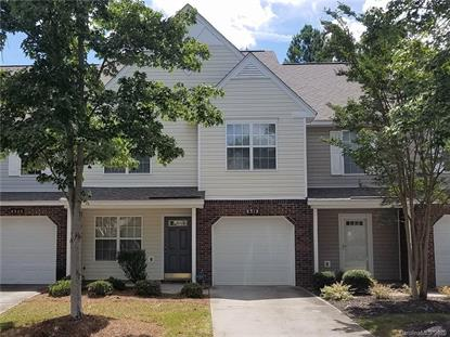 8318 Christmas Court Charlotte, NC MLS# 3639505
