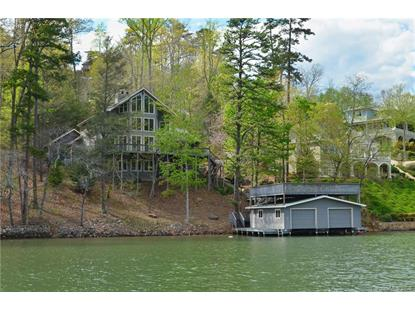 140 Shoreline Court Lake Lure, NC MLS# 3639540