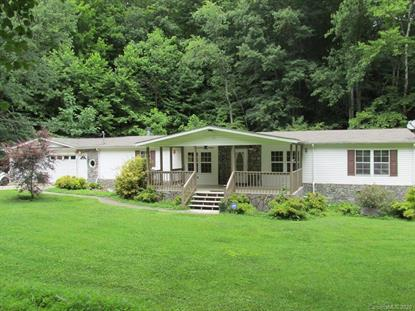 560 Nations Creek Road Whittier, NC MLS# 3639541