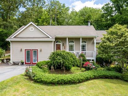 27 Little Knob Road Asheville, NC MLS# 3639589
