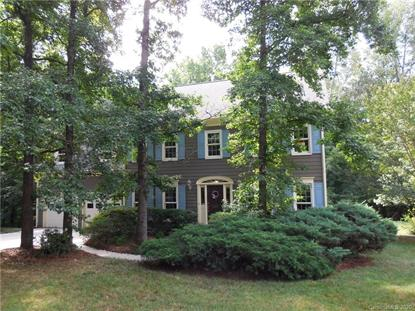 203 Mattridge Road Matthews, NC MLS# 3639622
