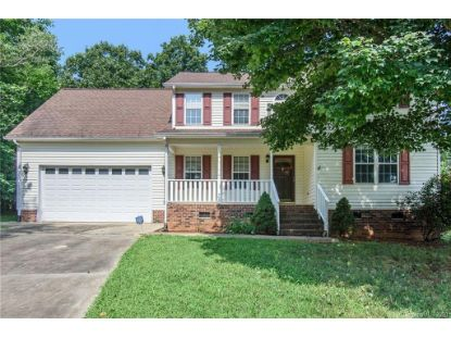 278 Strawberry Lane Salisbury, NC MLS# 3639682