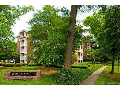 1301 Queens Road Charlotte, NC MLS# 3639694