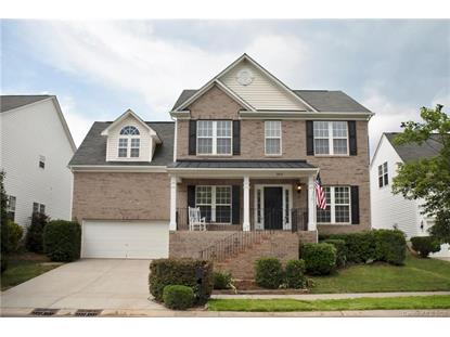 3815 Laurel Berry Lane Huntersville, NC MLS# 3639716
