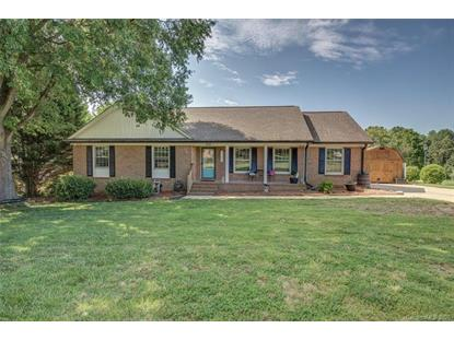3409 Sherwood Circle Gastonia, NC MLS# 3639738