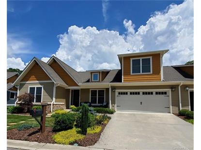 61 Creekside View Drive Asheville, NC MLS# 3639844