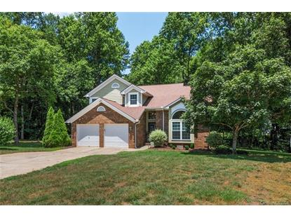 192 Stone Ridge Lane Mooresville, NC MLS# 3639925