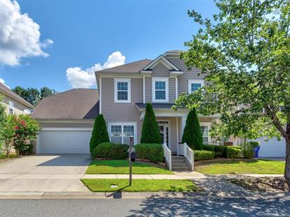 8241 Cottsbrooke Drive Huntersville, NC MLS# 3639929