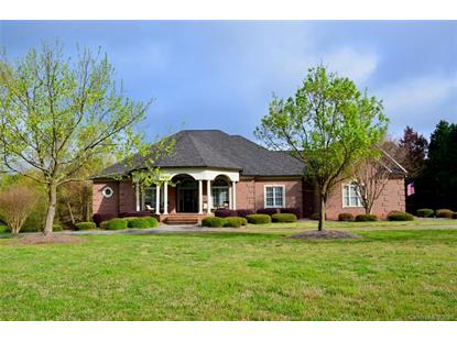 459 Valley Run Drive Waxhaw, NC MLS# 3640035