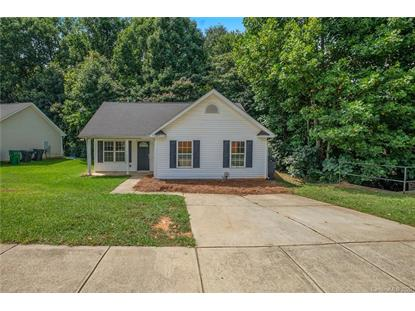 5225 Windy Valley Drive Charlotte, NC MLS# 3640062