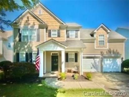 9823 Back Acre Drive Charlotte, NC MLS# 3640288