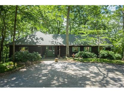 40 Laurie Lane Asheville, NC MLS# 3640373