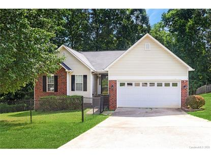 2358 Eagle Glen Court Gastonia, NC MLS# 3640408