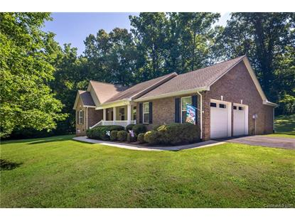 111 Old Hickory Drive Morganton, NC MLS# 3640441