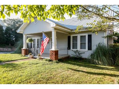 124 W 7th Street Rutherfordton, NC MLS# 3640457