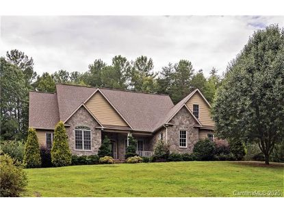 294 Chisholm Trail Rutherfordton, NC MLS# 3640464