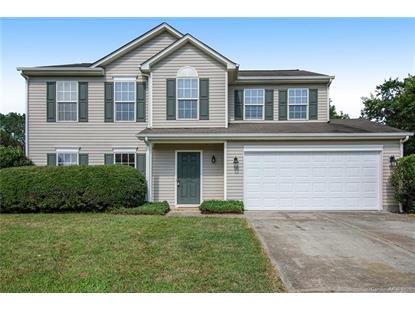 106 Stanwood Place Mooresville, NC MLS# 3640530