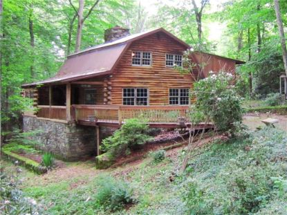 27 Cabin Lane Maggie Valley, NC MLS# 3640548