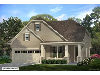 7361 Overjoyed Crossing Charlotte, NC MLS# 3640577
