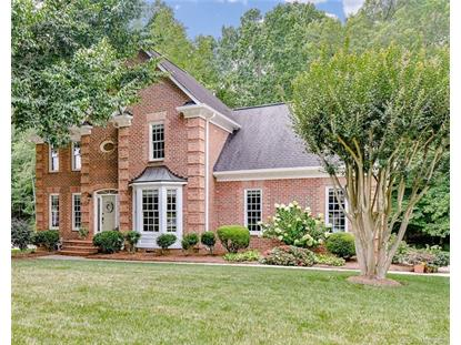 3725 Bellingham Lane Charlotte, NC MLS# 3640629