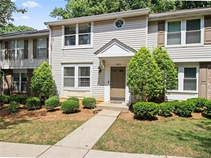 1373 Maple Shade Lane Charlotte, NC MLS# 3640799