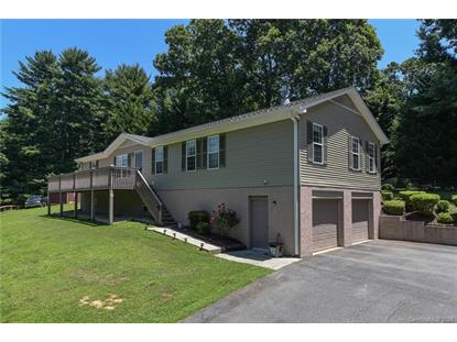 35 Choo Choo Lane Asheville, NC MLS# 3640853