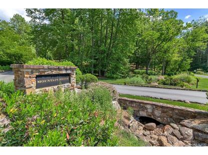 Lot 42 Mountain Brook Trail Brevard, NC MLS# 3640933