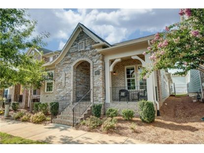4913 Providence Country Club Drive Charlotte, NC MLS# 3641742