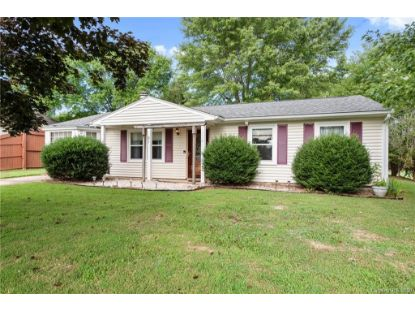51 Tipperary Drive Asheville, NC MLS# 3642995
