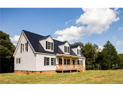 513 Weathers Creek Road Troutman, NC MLS# 3643237