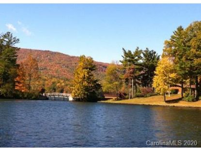 L 24 Blue Ridge Road Lake Toxaway, NC MLS# 3643257