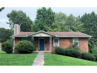 268 S French Broad Avenue Asheville, NC MLS# 3643374
