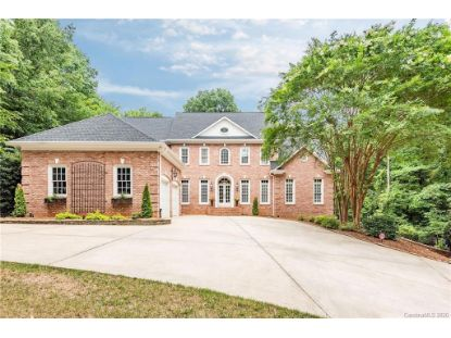 3819 Gleneagles Road Charlotte, NC MLS# 3643433