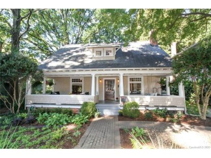 509 Louise Avenue Charlotte, NC MLS# 3643597
