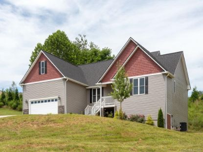76 Tryon View Drive Flat Rock, NC MLS# 3643647