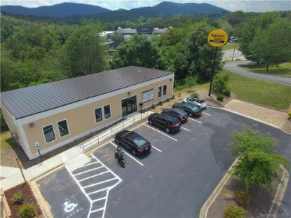 802 Fairview Road Asheville, NC MLS# 3643949