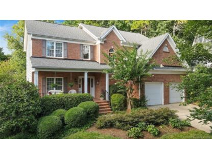 12617 Kencot Court Huntersville, NC MLS# 3644048