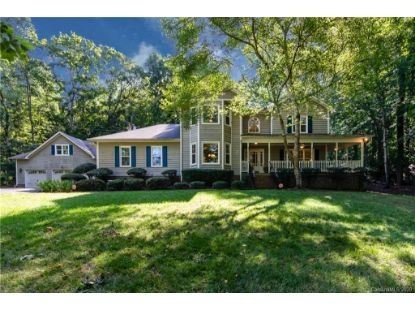 11517 Lands End Drive Charlotte, NC MLS# 3644074