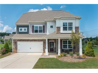 8207 Shady Vale Lane Huntersville, NC MLS# 3644142