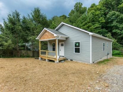 330 Old County Home Road Asheville, NC MLS# 3644151