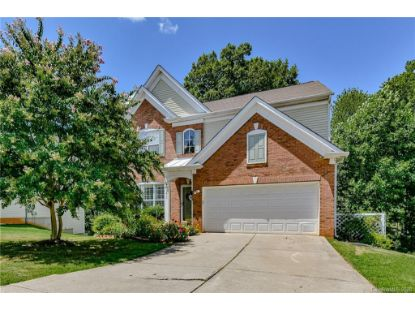 13411 Norseman Lane Huntersville, NC MLS# 3644377