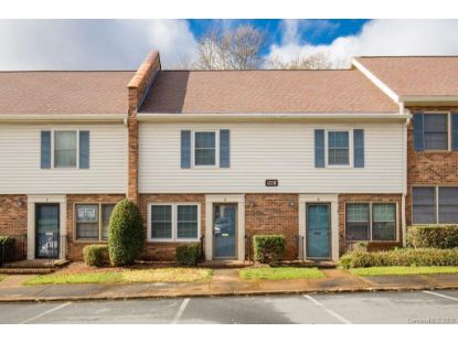 1228 Archdale Drive Charlotte, NC MLS# 3644457