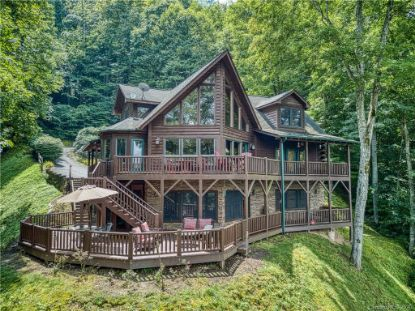 70 Noquisi Trail Maggie Valley, NC MLS# 3644761